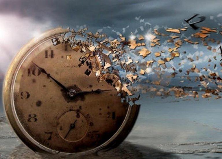 Tempo, um inimigo implacável